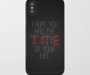 case, iphonecase, and typography image
