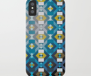 phonecover, cubic, and grunge image