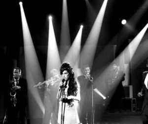 amy, music, and winehouse image