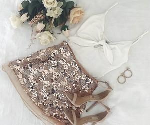 fashion, beautiful, and pretty image