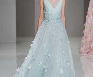 long dresses, haute couture gowns, and georges hobeika 2018 image