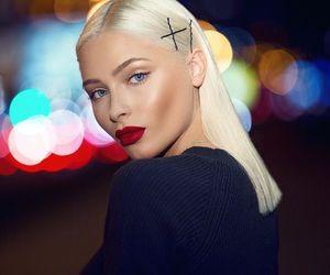 girl, model, and russian Girl image
