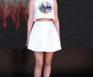 Jennifer Lawrence and style image