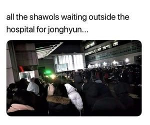 Jonghyun and SHINee image