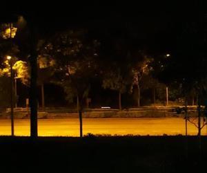 dark, night, and peace image