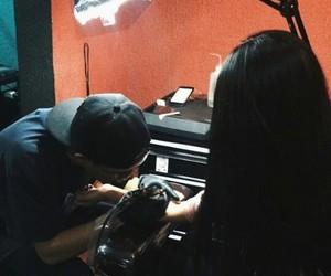 amor, cdmx, and tattoo image