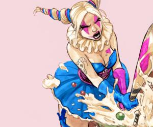 blonde, Psycho, and blondie image