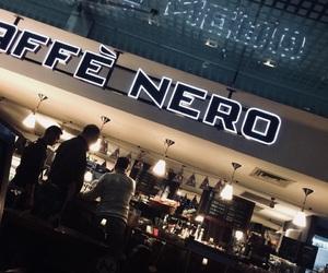 caffe, wallpaper, and caffenero image