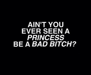 quotes, aesthetic, and princess image