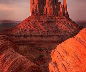 nature, arizona, and travel image