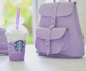 bag, like, and purple image