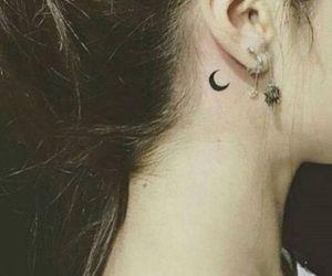 inspiration, model, and tatoo image