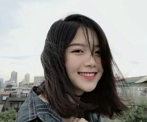 aesthetics, asian girl, and beauty image