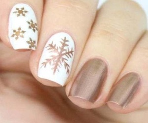 christmas, rose gold, and cute image