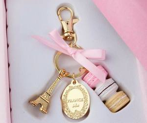 cockie, girly, and gold image