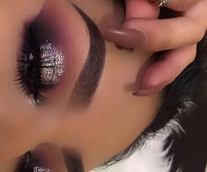 acrylics, pretty, and look image