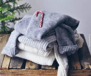casual, pretty, and sweaters image