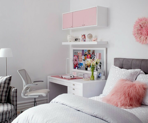 room, beautiful, and beauty image