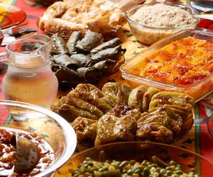 bulgaria, december, and food image