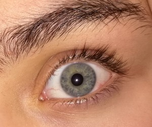 eyes, nofilter, and green image