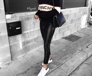 fashion, Givenchy, and style image