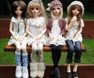 dolls and nice image
