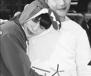exo, Jonghyun, and SHINee image