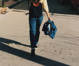 90s, jeans, and teenager image