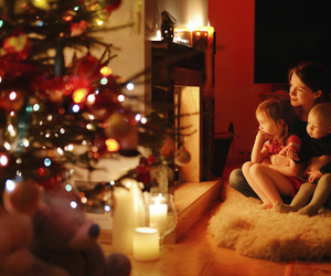 article, christmas, and family image