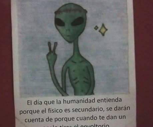 frases and alien image