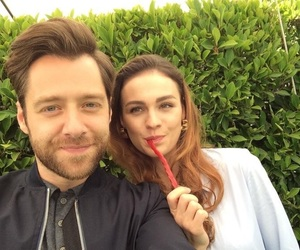 silly, twizzlers, and outlander image
