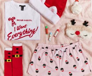 fashion, christmas, and holiday image