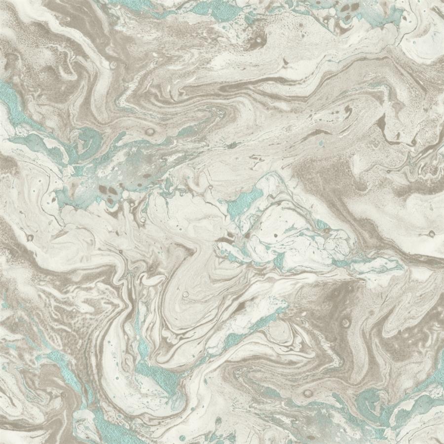 Brown Mint Green Marble Wallpaper On We Heart It