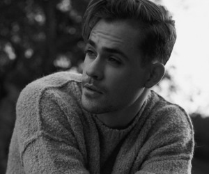 stranger things, dacre montgomery, and actor image