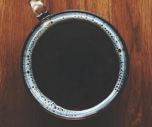 coffee, drink, and mood image