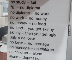 pen, school, and funny image
