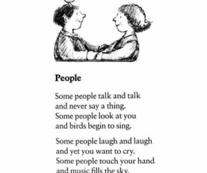 quotes, people, and poem image