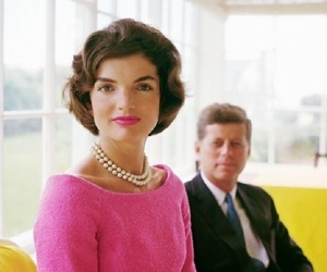 1960s, Jackie Kennedy, and vintage image