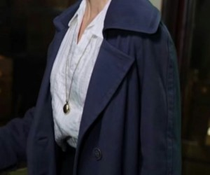 jk rowling, tina, and fantastic beasts image