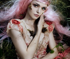 faeries, lovely, and faerie realm image