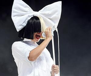 bow, idols, and music image