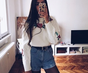 winter fashion, outfit goals, and aesthetic fashion image