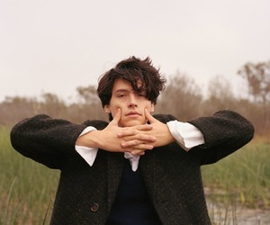 actor, photographer, and cole sprouse image