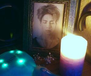 angel, i miss you, and Jonghyun image