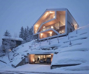 snow, goals, and home image