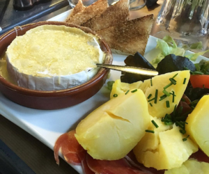raclette image