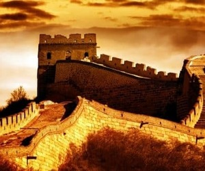 great wall of china, wonders of the world, and totesnewsworthy image