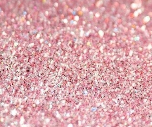 wallpaper, glitter, and pink image