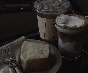 theme, black, and coffee image