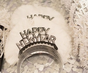 new years eve party image